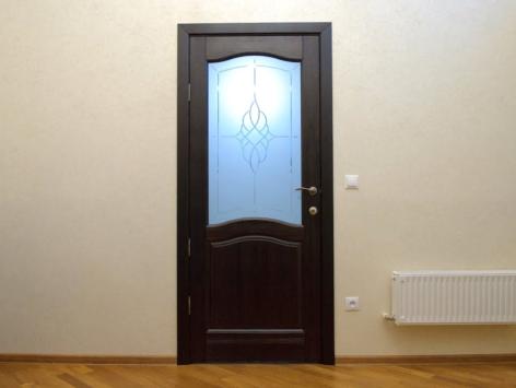 МежКомДвери Установка межкомнатных дверей, замер —