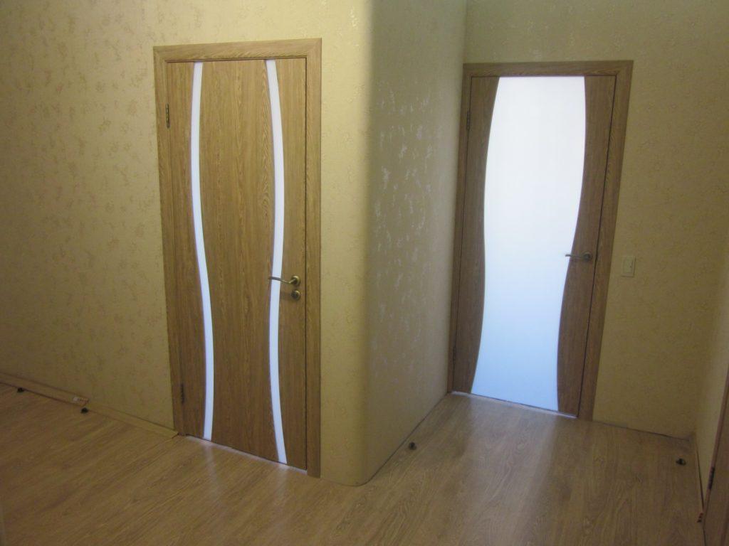 МежКомДвери Установка межкомнатных дверей, замер –