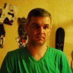 Рисунок профиля (Александр Дудник)