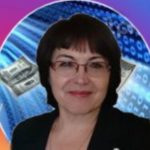 Рисунок профиля (Светлана Лушникова)
