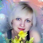 Рисунок профиля (Карина Кашанова)