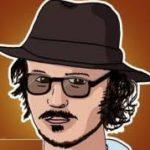 Рисунок профиля (Vitaliy Kuritsyn)