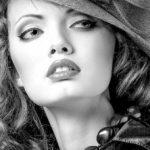 Рисунок профиля (Никольская Ирина)