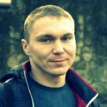 Рисунок профиля (Илья Чекнев)